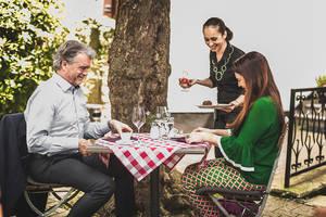 © Restaurant La Table