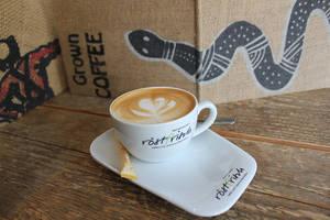 Kaffee und Espresso-Manufaktur