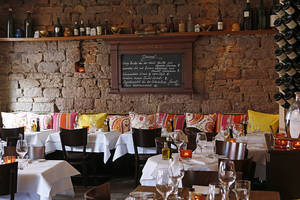 Leo's Restaurant - Café - Wine-Bar & Gourmet-Catering