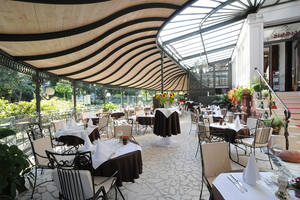 Restaurant Stahlbad