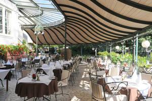 © Restaurant Stahlbad
