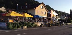 Restaurant | Gasthaus ***Seestern***