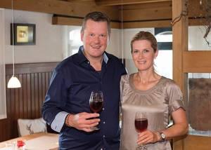 Weinstube Mack Urlaubsland Baden Wurttemberg