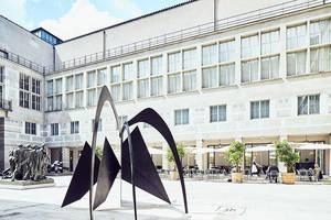 Bistro Kunstmuseum