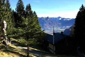 Naturfreundehaus Breitenberghütte