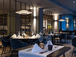 Restaurant Eden Esssaal