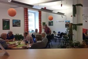Linthpark Cafe