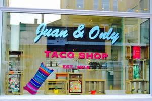 Juan & Only - Außenansicht