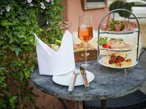 Restaurant Die Metzgerei Mannheim_©Ben van Skyhawk