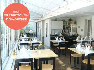 Restaurant Gotthard