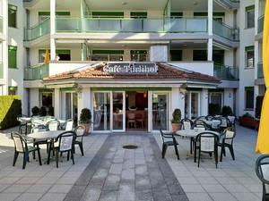 Café-Restaurant Türlihof