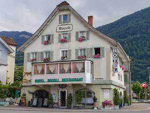 Hotel Rössli Arth