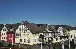 Hotel Restaurant Combecher