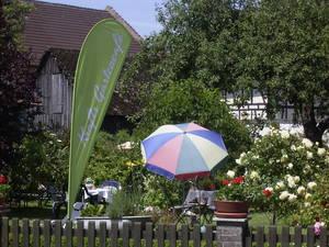 Krafts Gartencafe
