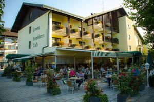 Café Konditorei Pension Lorenz