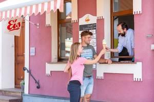 """Café """"Zucker am Markt"""""""