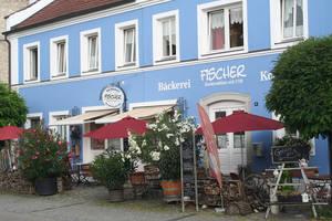 Bio Bäckerei-Konditorei Fischer