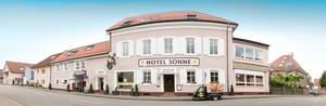 Hotel und Restaurant Sonne