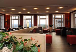 Café & Restaurant Altane Schloss Waldeck