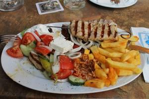Griechisches Restaurant Athen