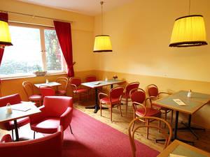 Café Binder