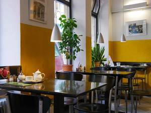 Café im Hirsch