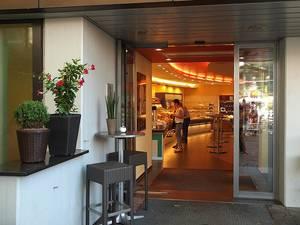 Café L, Café und Konditorei in Tübingen