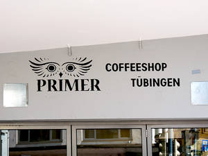 Primer Coffeeshop