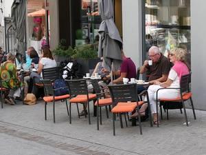 Tübinger Hofkonditorei und Café Röcker