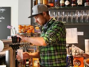 Tangente Jour Café, Bistro und Bar am Holzmarkt Tübingen