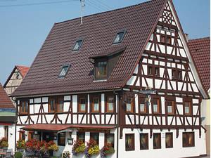 Gasthaus Zum Ochsen in Mössingen
