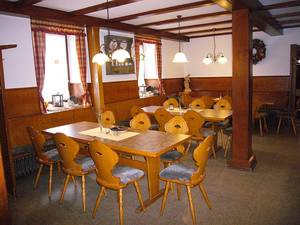 Schwärzlocher Hof Landgaststätte und Restaurant in Tübingen