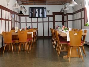 Traditionslokal Gaststätte Hirsch in Tübingen