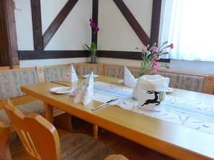 Tübinger Gasthaus Hirsch in Kilchberg
