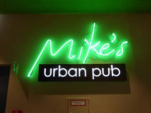 Mike's Urban Pub in Tübingen