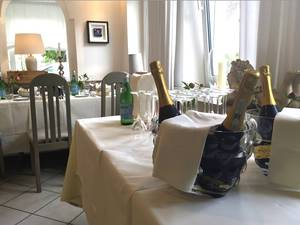 Basilikum Italienisches Restaurant in Tübingen