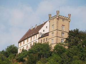 Schloß Weitenburg