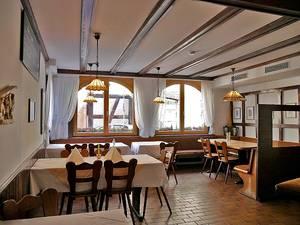 Gaststätte Bavaria in Tübingen