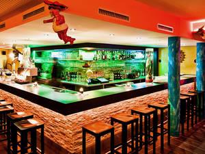 Mexikanisches Restaurant El Chico in Tübingen
