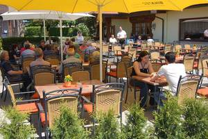 Hotel und Restaurant Schinderhannes
