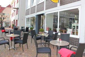 Cafe am Markt