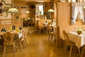 Burgstube Restaurant