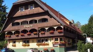 Hotel & Café Löwen