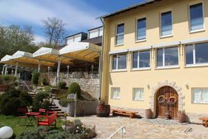 Hotel Restaurant Hegauhaus