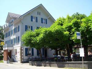 Gasthaus Schützenhaus