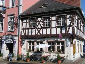 Gasthaus Stern & Hirsch
