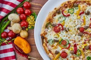Ristorante Pizzeria Isola Sarda