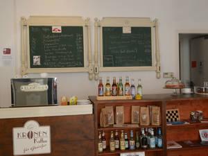 Cafélinchen - die vegane Verführung