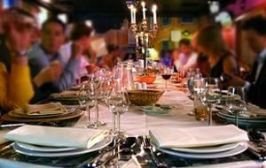 Restaurant Ederaue
