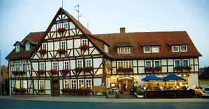 """Hotel  Restaurant """"Zum Schiffchen"""""""